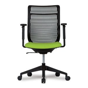 AJ Chair Green