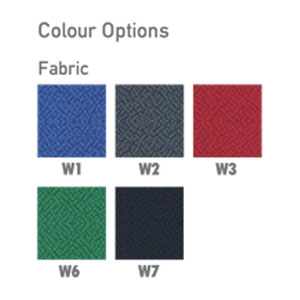 EPO-330 Colour Options