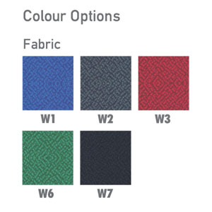 EPO-530 Colour Options