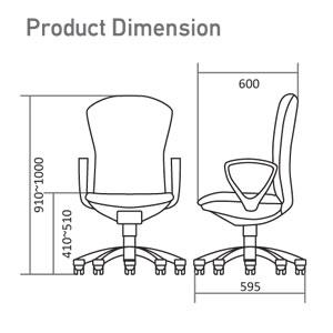 Legno-203 Dimension