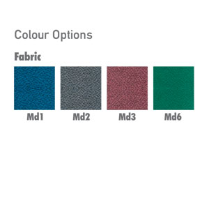 Medix-611 Colour Options