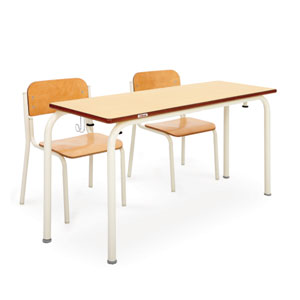 Uni Desk & Chair