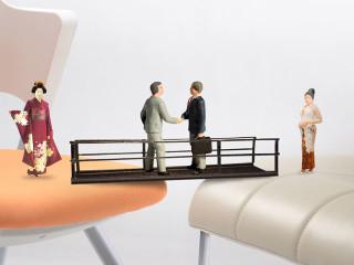 Chitose dan Okamura Buat Perusahaan Joint Venture