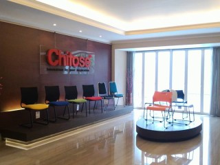 New Flagship Shop Gallery Chitose in Jakarta.