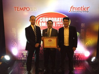 Penghargaan Image Corporate Award